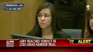 Download Watch Jodi Arias' reaction as guilty verdict is read Video