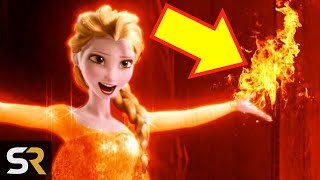 Download 20 Frozen Fan Theories So Crazy They Might Be True Video