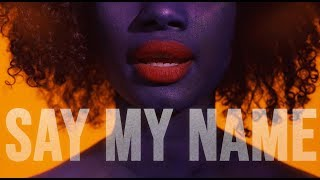 Download David Guetta, Bebe Rexha & J Balvin - Say My Name Video