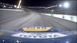 Download [HD] Nascar- SOUND of spins and crashes 2012 Video