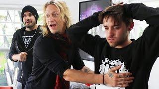 Download We Really Got Hypnotized w/ The Janoskians! Video