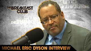 Download Michael Eric Dyson Dishes On Celebrities Engaging with Trump, Facing Trump In Office & His New Book Video