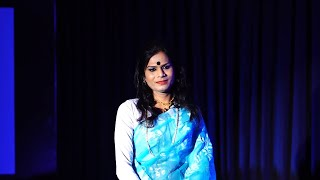 Download From footpath to Supreme Court, Journey of India's first transgender Judge| Joyita Mondal | TEDxPIMR Video