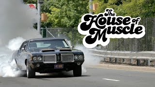 Download The King of Queens: 1972 Oldsmobile Cutlass - The House Of Muscle Ep. 9 Video
