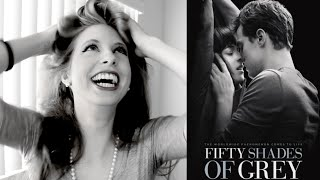 Download Fifty Shades of Grey Movie Review and Reaction Video