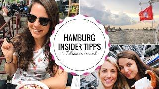 Download HAMBURG INSIDER TIPPS   Follow us around mit Kate von kate taste of life Video
