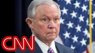Download WaPo: Sessions told White House he may quit if Rosenstein is fired Video