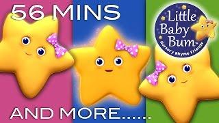 Download Twinkle Twinkle Little Star | Plus Lots More Nursery Rhymes | 56 Minutes from LittleBabyBum! Video