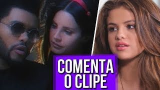 Download Lana Del Rey - Lust For Life ft. The Weeknd (ANÁLISE DO CLIPE) Video