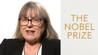 Download Interview with Donna Strickland, Nobel Laureate in Physics 2018 Video