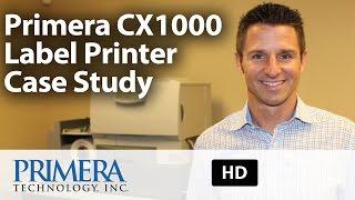 Download Primera's CX1000 and FX1200 Case Study - Endurance Technologies Video