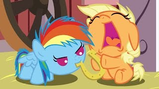 Download MLP Baby Comic Dub - The Iron Pony (Comedy) Video