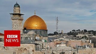 Download Why Jerusalem matters - BBC News Video