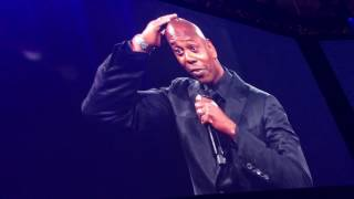 Download Dave Chappelle - 5/15/17 @ Robin Hood Benefit 2017 Video