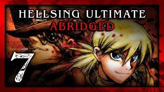 Download Hellsing Ultimate Abridged Episode 07 - TeamFourStar Video