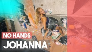 Download Power VS Flexibility - Johanna - Thor - Eric - Bouldering Video