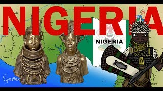 Download The history of Nigeria explained in 6 minutes (3,000 Years of Nigerian history) Video