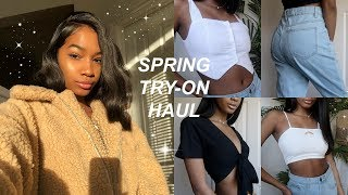 Download EXTRA CUTE & TRENDY spring try-on HAUL 2018! Video