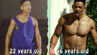 Download Will Smith ★ Mindset And Body Transformation Video