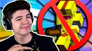 Download STOPPING A FLY HACKER!   Minecraft SOLO SKYWARS with PrestonPlayz Video