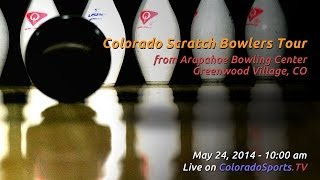 Download CSBT Hammer Tour Stop #16 from Arapahoe Bowling Center Video