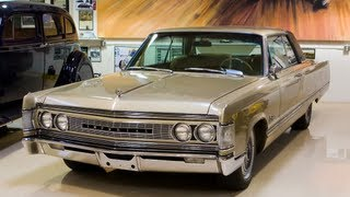 Download 1967 Chrysler Imperial Crown Coupe - Jay Leno's Garage Video