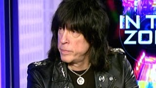 Download Marky Ramone: Sting's a jerkwad Video
