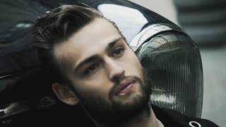 Download Douglas Booth | Perfect Video