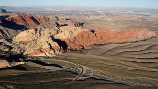 Download How Was Red Rock Canyon Formed? Video