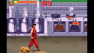 Download Final Fight 3 (SNES) - Longplay Video