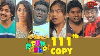 Download Fun Bucket   111th Episode   Funny Videos   Harsha Annavarapu   Telugu Comedy Web Series Video
