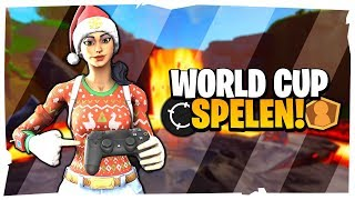 Download DUO WORLD CUP w/ TriZoX! | !chat !insta Video