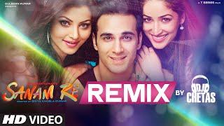 Download SANAM RE REMIX Video Song | DJ Chetas | Pulkit Samrat, Yami Gautam | Divya Khosla Kumar | T-Series Video
