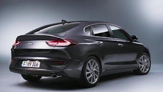 Download 2018 Hyundai i30 Fastback - interior Exterior Video