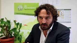 Download Interview with Pablo Tittonell (Wageningen UR) at the Agroecology Symposium Video