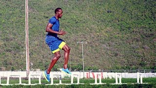 Download Training Usain Bolt & Serena Williams!!! Video