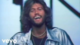 Download Bee Gees - Stayin' Alive [Version 1] Video
