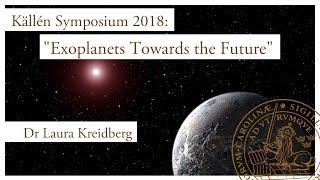 Download Dr Laura Kreidberg, Harvard Society of Fellows Junior Fellow and ITC Fellow Video