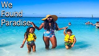 Download We Found Paradise | Britt's Space | A Travel Vlog Video