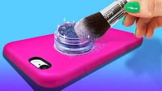 Download 19 WONDERFUL BEAUTY CRAFTS AND HACKS Video