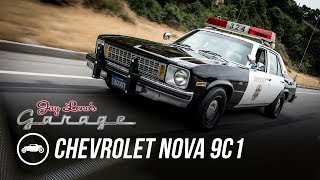 Download 1978 Chevrolet Nova 9C1 - Jay Leno's Garage Video