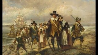 Download History: The Pilgrims Journey Documentary Video