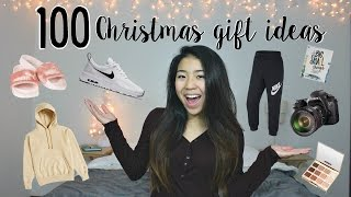 Download 100 CHRISTMAS GIFT IDEAS // Melanie Locke Video
