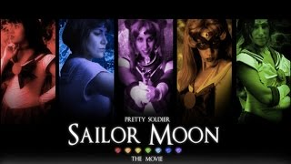 Download Sailor Moon: The Movie Video