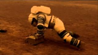 Download A Walk on Venus (CGI from BBC TV series ″Space Odyssey″) Video