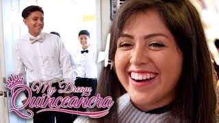 Download Wake Up, Makeup - My Dream Quinceañera - Ana Ep 4 Video