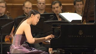 Download Mozart - Piano Concerto No. 21, K.467 / Yeol Eum Son Video
