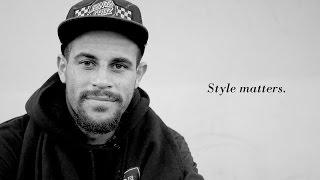 Download Blake Johnson - Style Matters Video