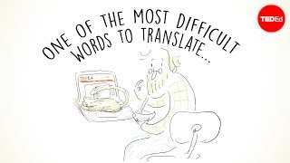 Download One of the most difficult words to translate... - Krystian Aparta Video