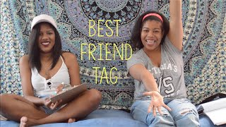 Download Best Friend Tag Video